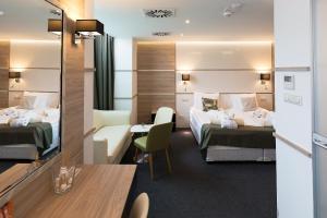4 stern hotel Hotel Zena Beauty & Shopping Center Hévíz Ungarn