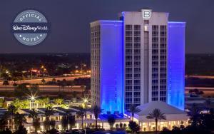 B Resort and Spa Located in Disney Springs Resort Area, Resorts  Orlando - big - 1