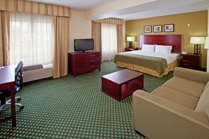 Holiday Inn Express Hotel & Suites Indianapolis - East, Hotely  Indianapolis - big - 15