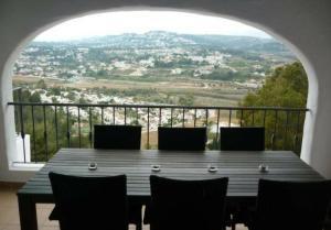 Casa Linda, Ville  Moraira - big - 9