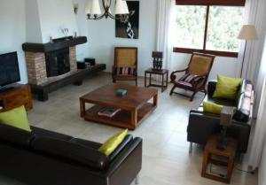 Casa Linda, Ville  Moraira - big - 12