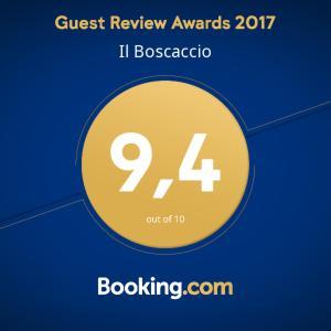 Il Boscaccio - AbcAlberghi.com