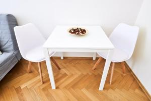 Apartment Vita Nejedleho, Apartmány  Praha - big - 7