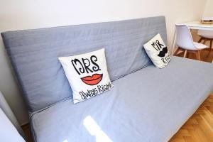 Apartment Vita Nejedleho, Apartmány  Praha - big - 8