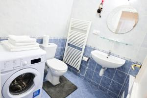 Apartment Vita Nejedleho, Appartamenti  Praga - big - 13