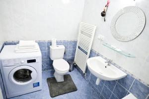 Apartment Vita Nejedleho, Apartmány  Praha - big - 17