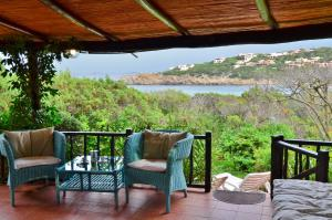 Villa Perero, Holiday homes  Arzachena - big - 1