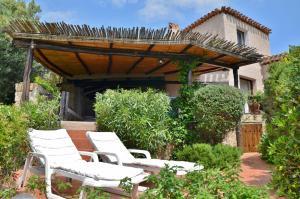 Villa Perero, Holiday homes  Arzachena - big - 55