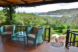 Villa Perero, Holiday homes  Arzachena - big - 65