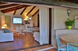 Villa Perero, Holiday homes  Arzachena - big - 67