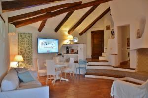Villa Perero, Holiday homes  Arzachena - big - 69
