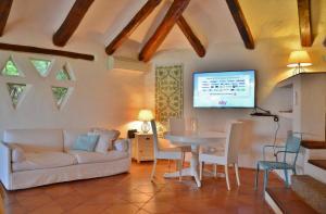 Villa Perero, Holiday homes  Arzachena - big - 70