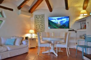 Villa Perero, Nyaralók  Arzachena - big - 71