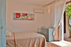 Villa Perero, Holiday homes  Arzachena - big - 37
