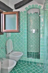 Villa Perero, Holiday homes  Arzachena - big - 38