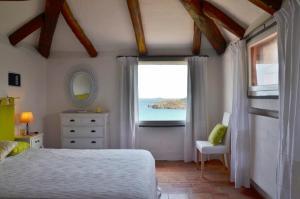 Villa Perero, Holiday homes  Arzachena - big - 43