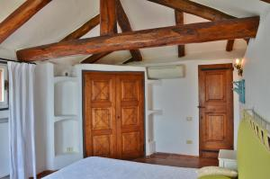Villa Perero, Nyaralók  Arzachena - big - 44