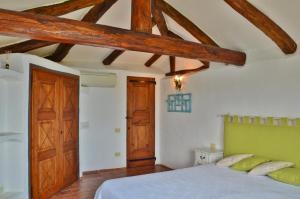 Villa Perero, Holiday homes  Arzachena - big - 45