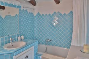 Villa Perero, Holiday homes  Arzachena - big - 48
