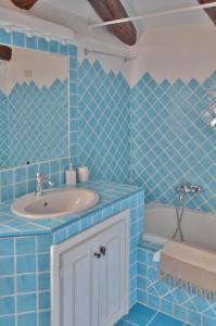 Villa Perero, Holiday homes  Arzachena - big - 50