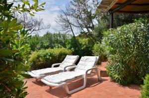 Villa Perero, Holiday homes  Arzachena - big - 51