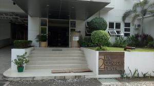 La Guardia Flats 2 - 802, Hotels  Cebu Stadt - big - 19