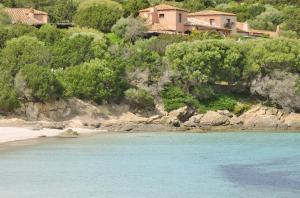 Villa Perero, Holiday homes  Arzachena - big - 58