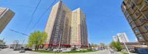 Apartment on Magnitogorskaya, Apartmány  Rostov on Don - big - 7