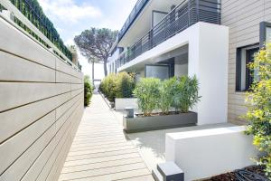 Bay side Appartement Luxe