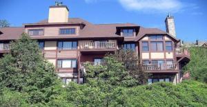 Algonquin by Tremblant Sunstar - Apartment - Mont-Tremblant