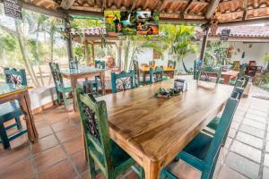Villa Margarita, Bed and breakfasts  Alajuela - big - 54