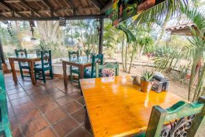 Villa Margarita, Bed and breakfasts  Alajuela - big - 53
