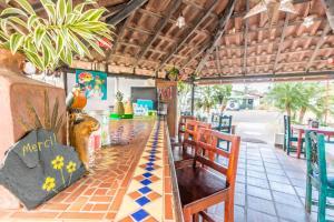 Villa Margarita, Bed and breakfasts  Alajuela - big - 60