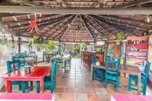 Villa Margarita, Bed and breakfasts  Alajuela - big - 52
