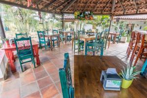 Villa Margarita, Bed and breakfasts  Alajuela - big - 51