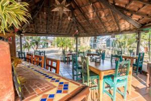 Villa Margarita, Bed and breakfasts  Alajuela - big - 50