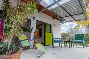 Villa Margarita, Bed and breakfasts  Alajuela - big - 49