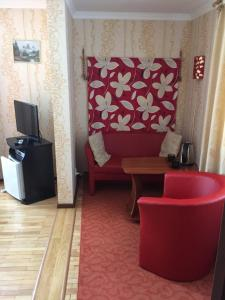 Mini Hotel Furmi, Inns  Skhidnitsa - big - 22