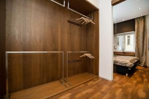 WorkStay Apartments Bilkova, Ferienwohnungen  Prag - big - 30