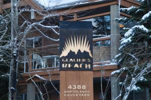 Glacier's Reach by ResortQuest Whistler - Apartment - Whistler Blackcomb