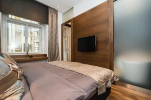 WorkStay Apartments Bilkova, Апартаменты  Прага - big - 37