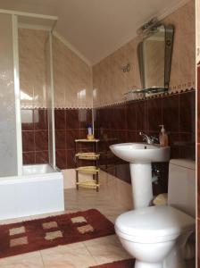 Mini Hotel Furmi, Inns  Skhidnitsa - big - 24