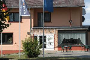 Hotel Weilburg Garni - Braunfels