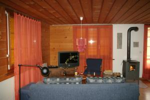Bergdohle - Apartment - Adelboden