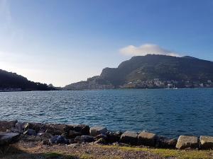 Luisa Appartamento Lunigiana in Cinque Terre - AbcAlberghi.com