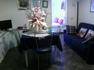 Appartamento Libertà, Апартаменты  Портовенере - big - 55