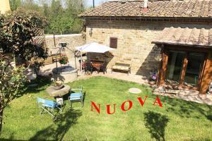 Casa degli Ulivi - AbcAlberghi.com
