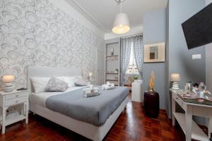 Arie Romane Guesthouse - abcRoma.com