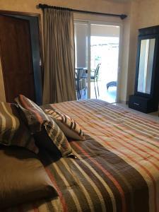 Marina Nopolo 112, Apartments  Loreto - big - 20