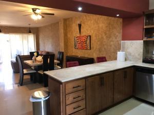 Marina Nopolo 112, Apartments  Loreto - big - 23